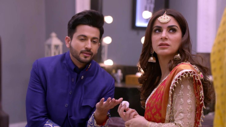This Is Fate 26 May 2019, This Is Fate 26 May 2019 Update On Zee World Series