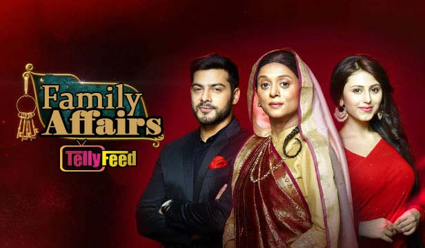 Family Affairs 29 May 2019 Update On StarLife