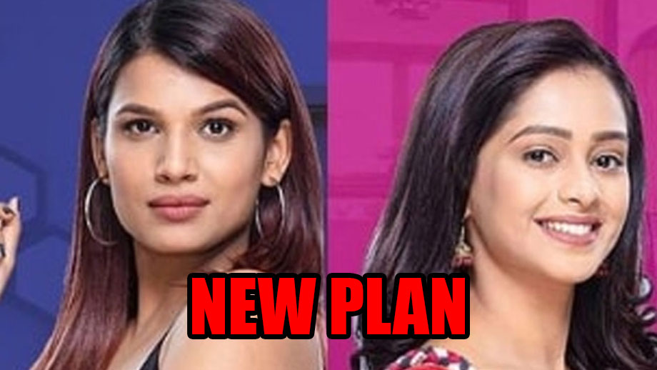 Kumkum Bhagya 1st June 2019: Rhea blames Prachi of pushing her off a cliff