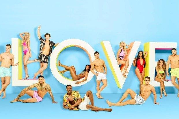 Love Island 2019