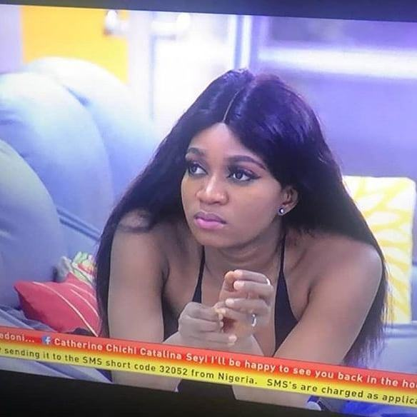 BBNaija 2019: We were always running out of condoms because of Khafi and Gedoni - Thelma