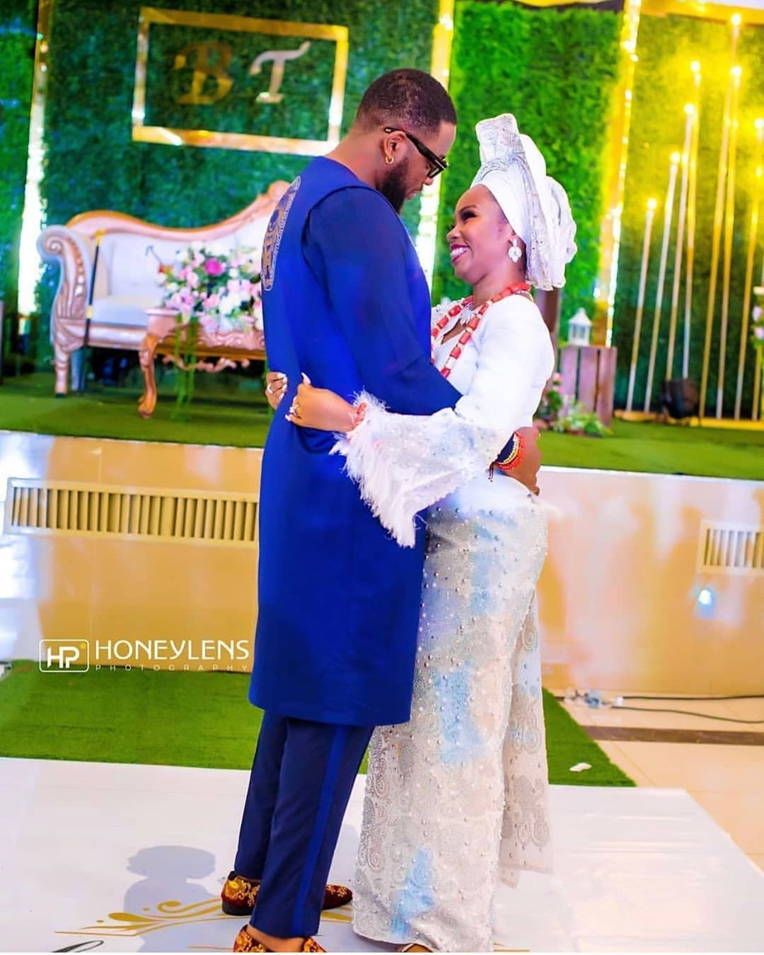 Read What Alex Unusual wrote about BamBam And Teddy A's Marriage