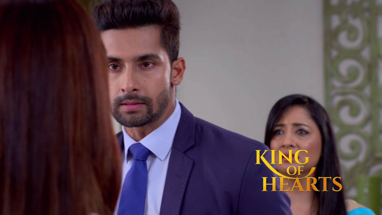 King of Hearts Teasers November 2019 - Zee World