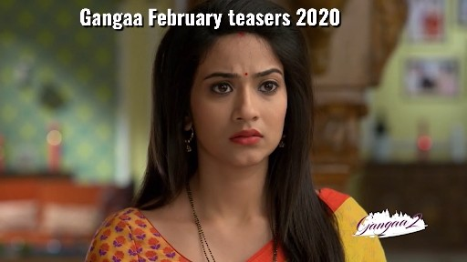 Gangaa 7 February 2020 Zee World Update