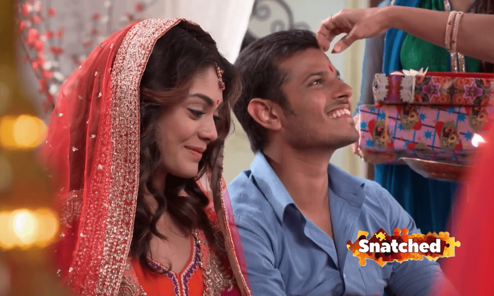 Snatched 5th March 2020, Snatched 5th March 2020 Zee World Update, Latest Nigeria News, Daily Devotionals & Celebrity Gossips - Chidispalace