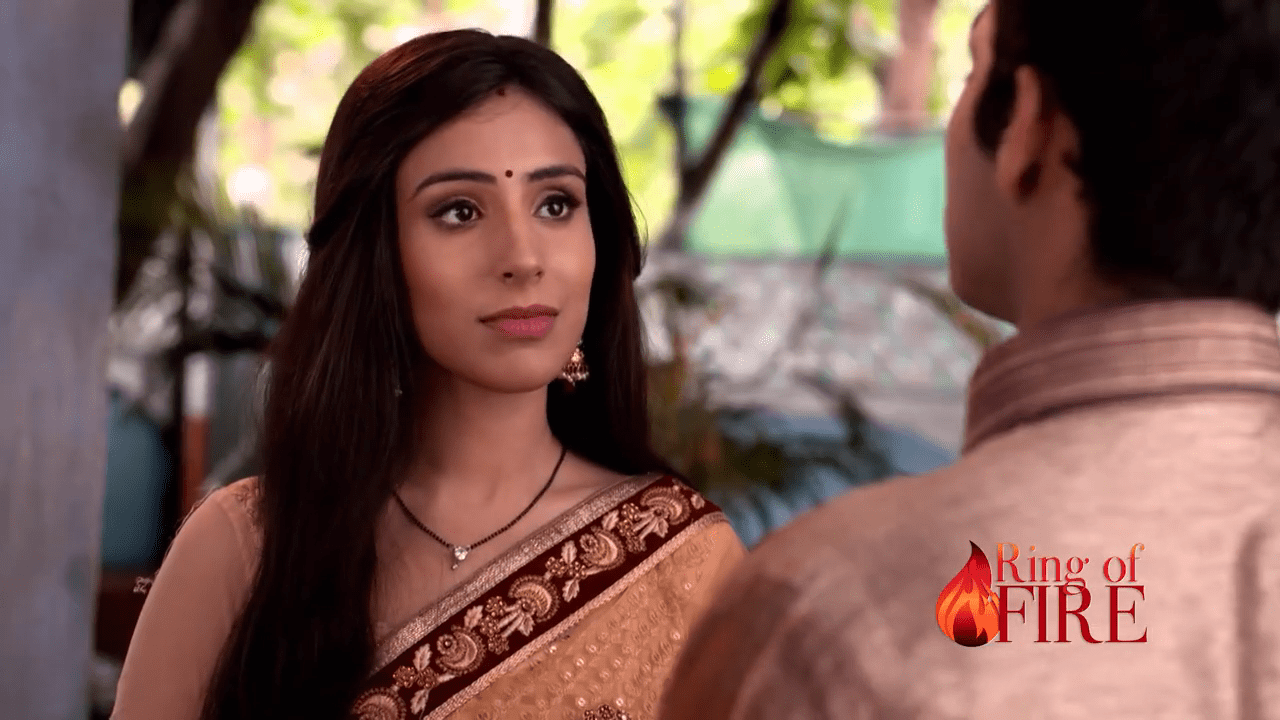 Ring Of Fire Monday 1st February 2021 Zee World Update