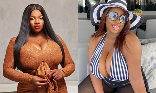BBNaija Dorathy pens down new month wishes as shares new saucy photo